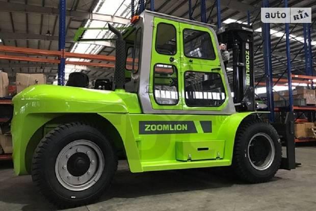 Zoomlion FD