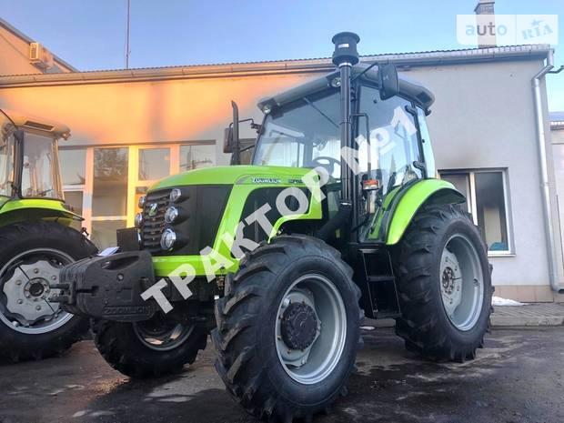 Zoomlion RC 1104