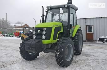 Zoomlion RC 1104 110 л.с. 4WD 2019