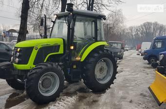 Zoomlion RC 1104 110 л.с. 4WD 2018