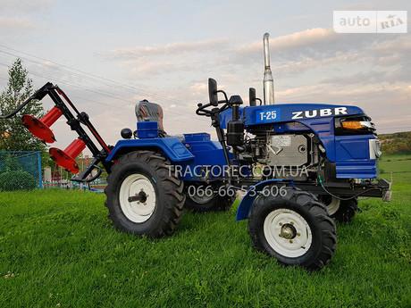 Zubr 240 2022