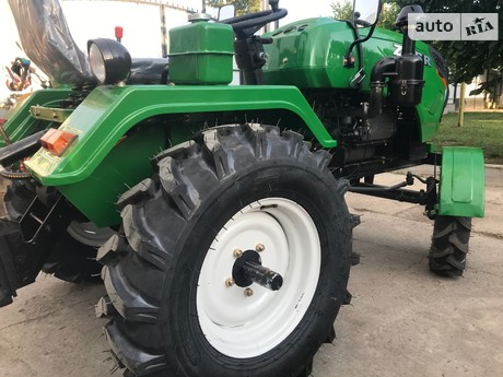 Zubr Agrotech 2020