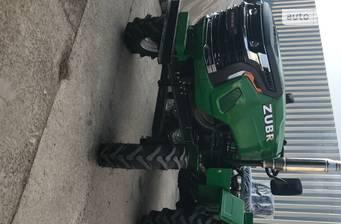 Zubr Agrotech Трактор 2020
