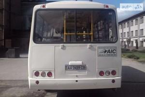 ПАЗ 32054 32054-04