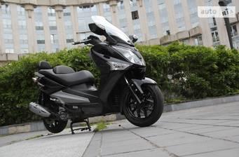Sym GTS 300 ABS 2018