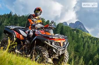 Cf moto CForce 450L Basic 2016