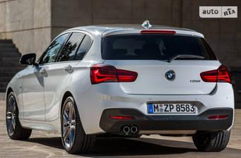BMW 1 Series M140i AT (340 л.с.) xDrive 2018