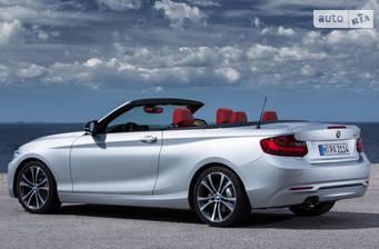 BMW 2 Series M240i AT (340 л.с.) xDrive 2017