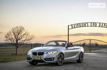 BMW 2 Series 230і AT (252 л.с.) 2019