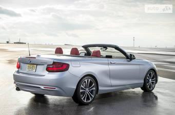 BMW 2 Series M240i AT (340 л.с.) xDrive 2018