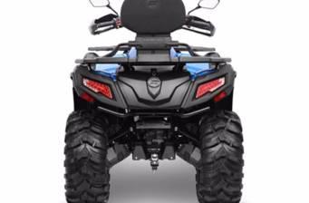 Cf moto CForce 450L Basic 2019