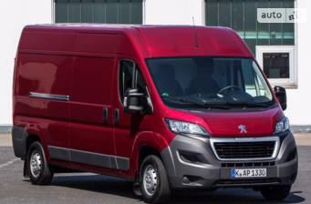 Peugeot Boxer груз. 440 L4H2 (130 л.с.) 2018