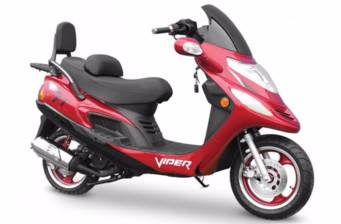 Viper F150 150 2016