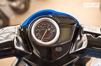 Speed Gear RID 50 2018