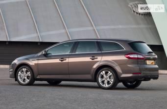 Ford Mondeo New 2.0 HEV CVT (187 л.с.) 2019
