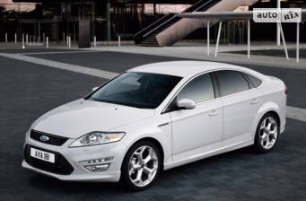 Ford Mondeo New 1.5 Ecoboost AT (165 л.с.) 2019