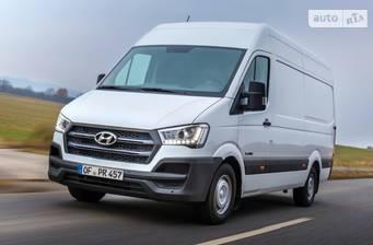 Hyundai H 350 груз. 350 2018