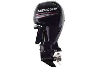 Mercury 150 150 CXL Optimax 2018
