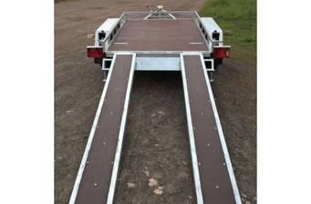 Кияшко 111B2615 Для перевозки машины дорожной разметки 2019