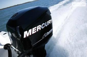 Mercury 250 250 CXL OptiMax 2018