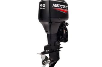 Mercury 90 90 ELPT Optimax 2018