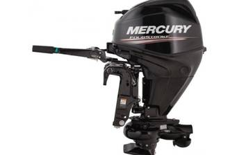 Mercury Jet 25 ELPT EFI 2018