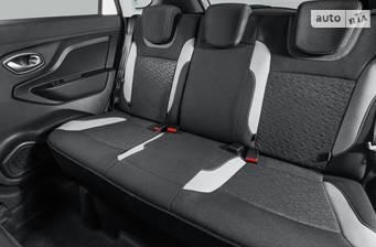 Lada XRay 1.6 MT (106 л.с.) 2019