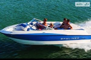 Bayliner Bowrider VR5 OB