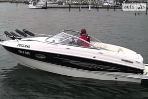 Bayliner Cuddy VR6