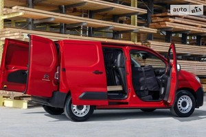 Citroen Berlingo груз. Worker 1.5 BlueHDi AT (130 л.с.) L2