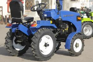 DW 160 RXL