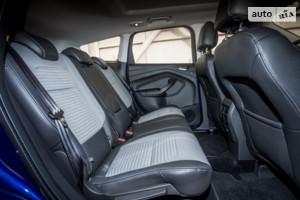 Ford Kuga New 2.0D AT (150 л.с.) 4WD Titanium