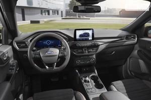 Ford Kuga 2.0 EcoBlue AT (190 л.с.) AWD ST-Line
