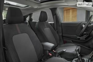 Ford Puma 1.0 EcoBoost AT (125 л.с.) Titanium