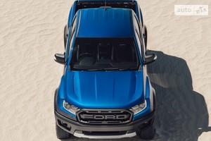 Ford Ranger Двойная 2.0D EcoBlue AT (213 л.с.) AWD Limited