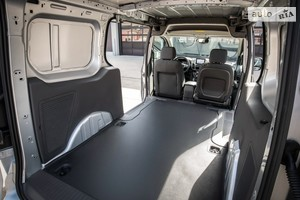 Ford Transit Connect груз. 1.5D MT 200L1 (120 л.с.)  Trend