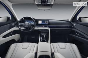 Hyundai Elantra 2.0 MPi AT (159 л.с.) Comfort