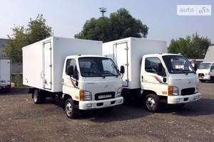Hyundai HD 35 Борт 1.5т (136 л.с.)