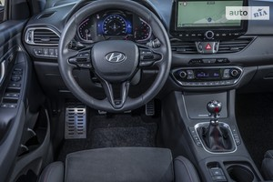 Hyundai i30 1.5 DPi AT (110 л.с.) Style