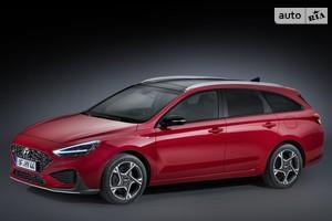 Hyundai i30 1.5 DPi AT (110 л.с.) Comfort