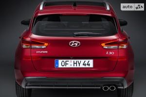 Hyundai i30 1.5 DPi MT (110 л.с.) Comfort
