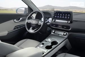 Hyundai Kona 1.6 Turbo-GDi DCT (198 л.с.) Top