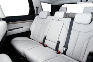 Hyundai Palisade 2.2 VGT CRDi AT (200 л.с.) 4WD Executive