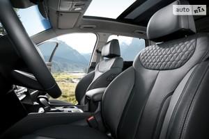 Hyundai Santa FE 2.2 CRDi AT (200 л.с.) AWD Dynamic