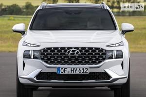 Hyundai Santa FE 2.5 MPi AT (180 л.с.) AWD Top SE