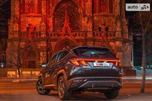 Hyundai Tucson 2.0 MPi AT (156 л.с.) 4WD Top Plus