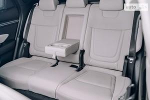 Hyundai Tucson 1.6 T-GDi HEV AT (230 л.с.) 4WD Elegance