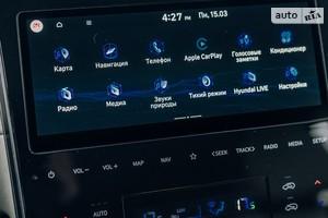 Hyundai Tucson 1.6 T-GDi HEV AT (230 л.с.) 4WD Top Plus