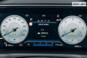 Hyundai Tucson 1.6 T-GDi HEV AT (230 л.с.) Dynamic