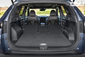 Hyundai Tucson 1.6 T-GDi HEV AT (230 л.с.) Elegance